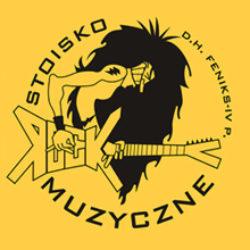 ROCKY Stoisko muzyczne